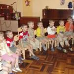наши дошкольники