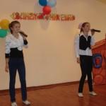 Наши вокалисты - Анастасия и Юлия